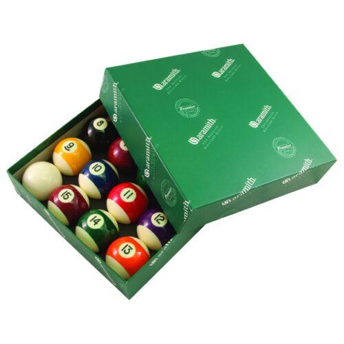 Aramith Balls