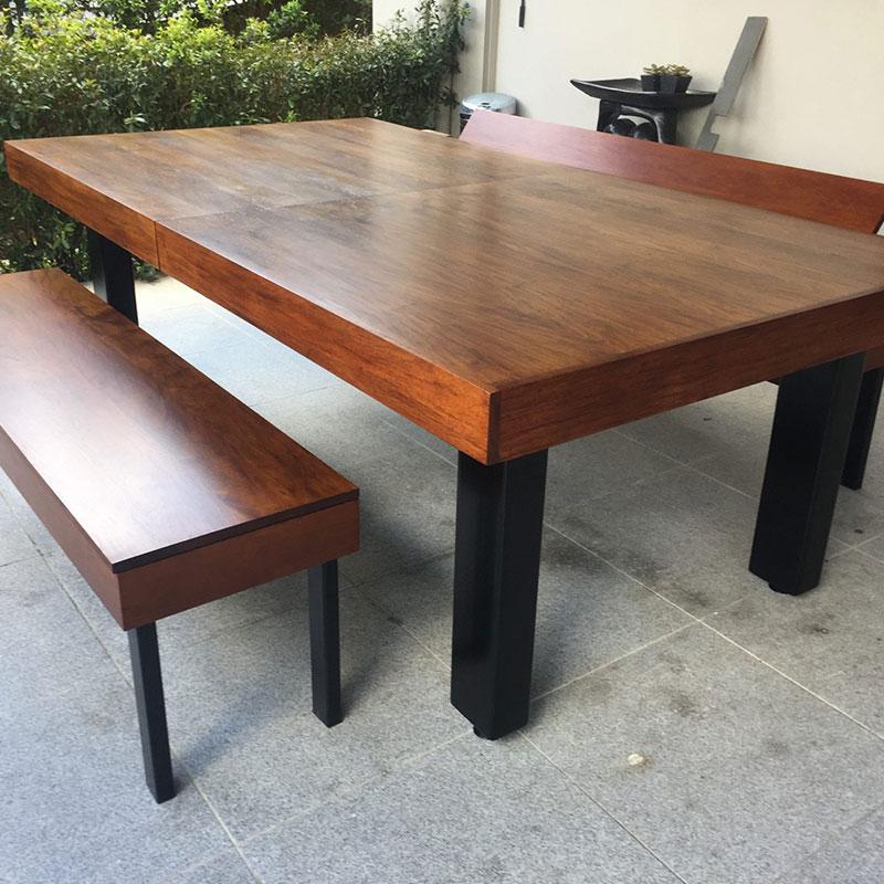 Queenslander-Dining-Pool-Table