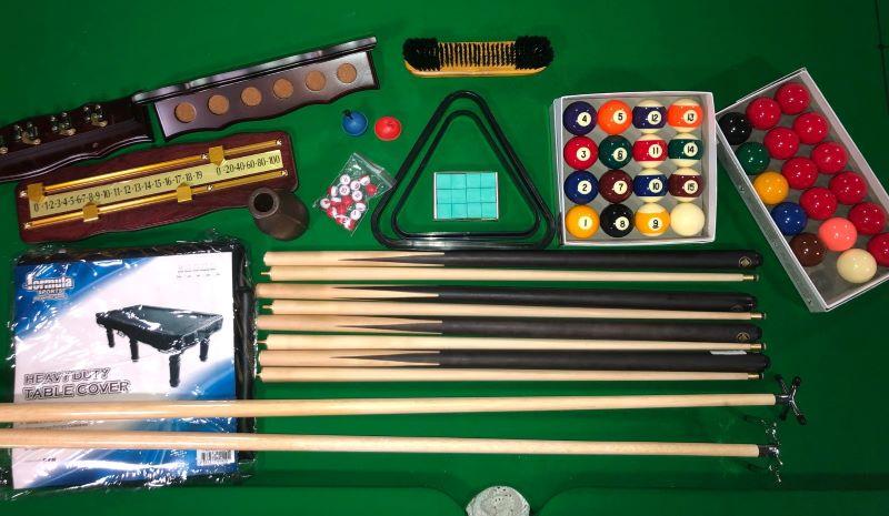 Accessories-Blitzer